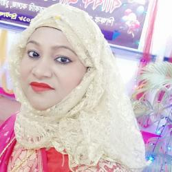 Hasina Parvin